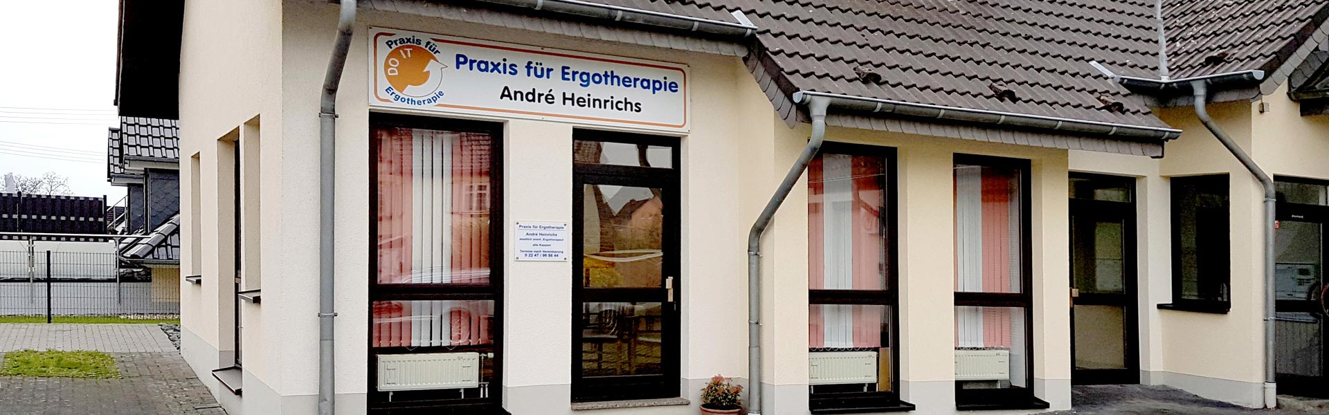 Praxis für Ergotherapie DO IT in Neunkirchen-Seelscheid